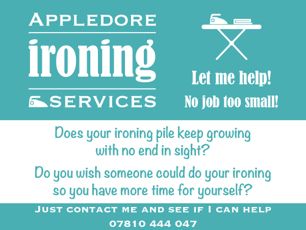 Appledore, northdevon, business, services, promotion