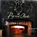 Porky Piggy Pizzas