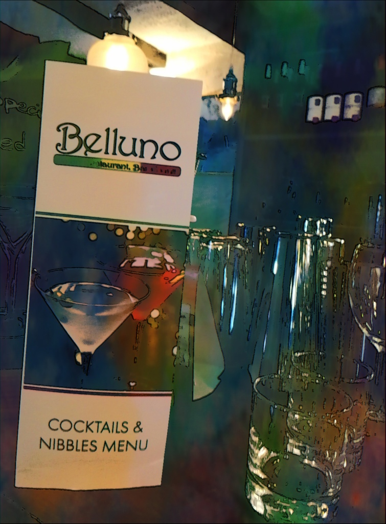 cocktails, nibbles, food, aperitif, dinner