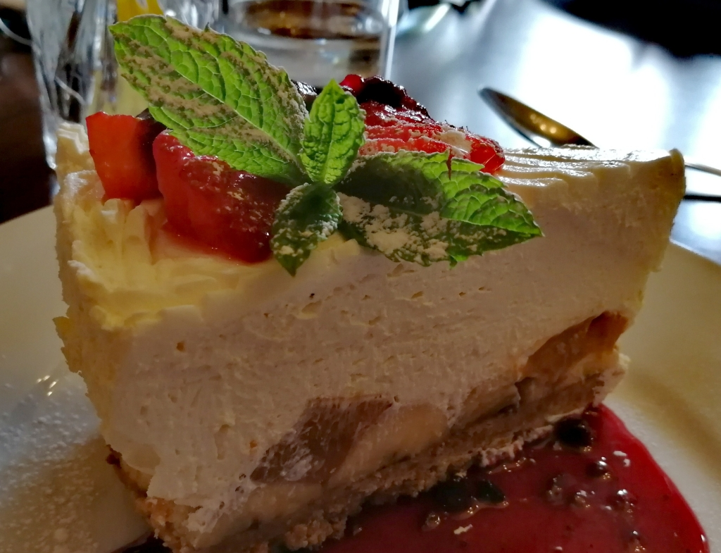 food, dessert, banoffee, pie,gelato,