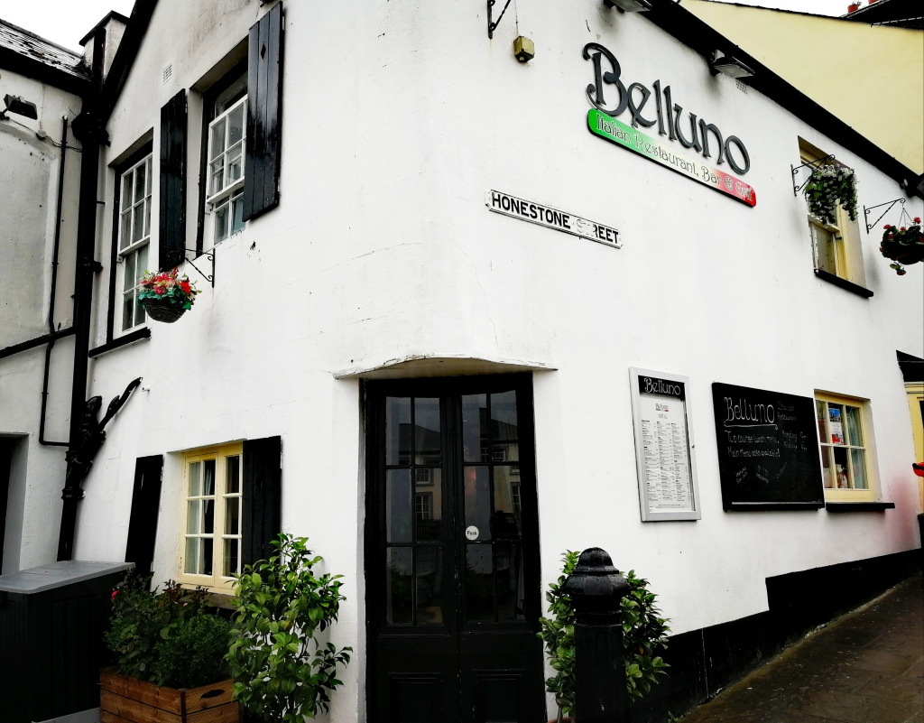 Italian, restaurant, home cooking, bideford, devon,