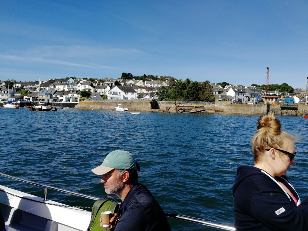 Appledore, Instow, Ferry, North Devon, River Torridge,