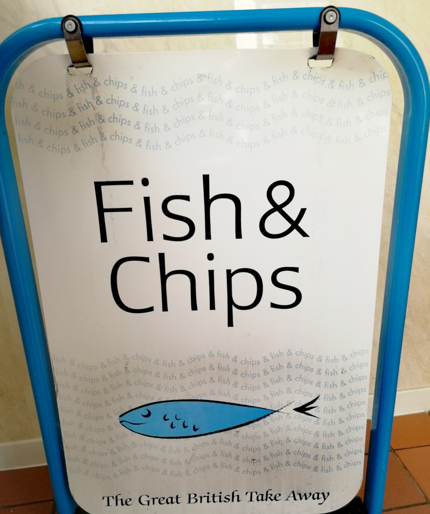 fish and chips, sylvesters, haddock, cod, chips