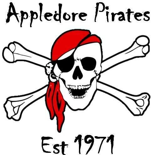 Appledore, Pirates, Events, Community Group, Devon, Fund raising,