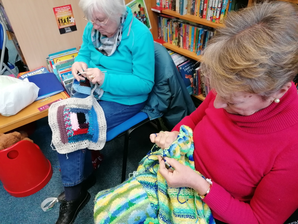Knitting, Appledore, Jerseys, Crafts, CommunityK