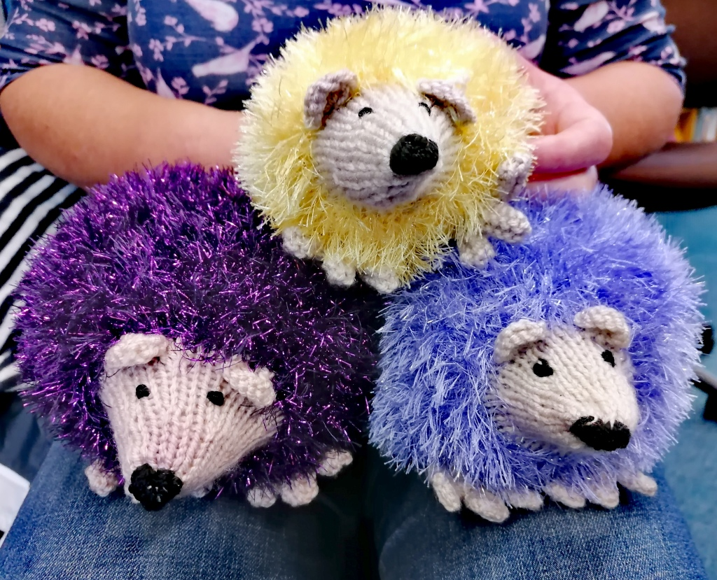 Knitting, Appledore, Jerseys, Crafts, Community,