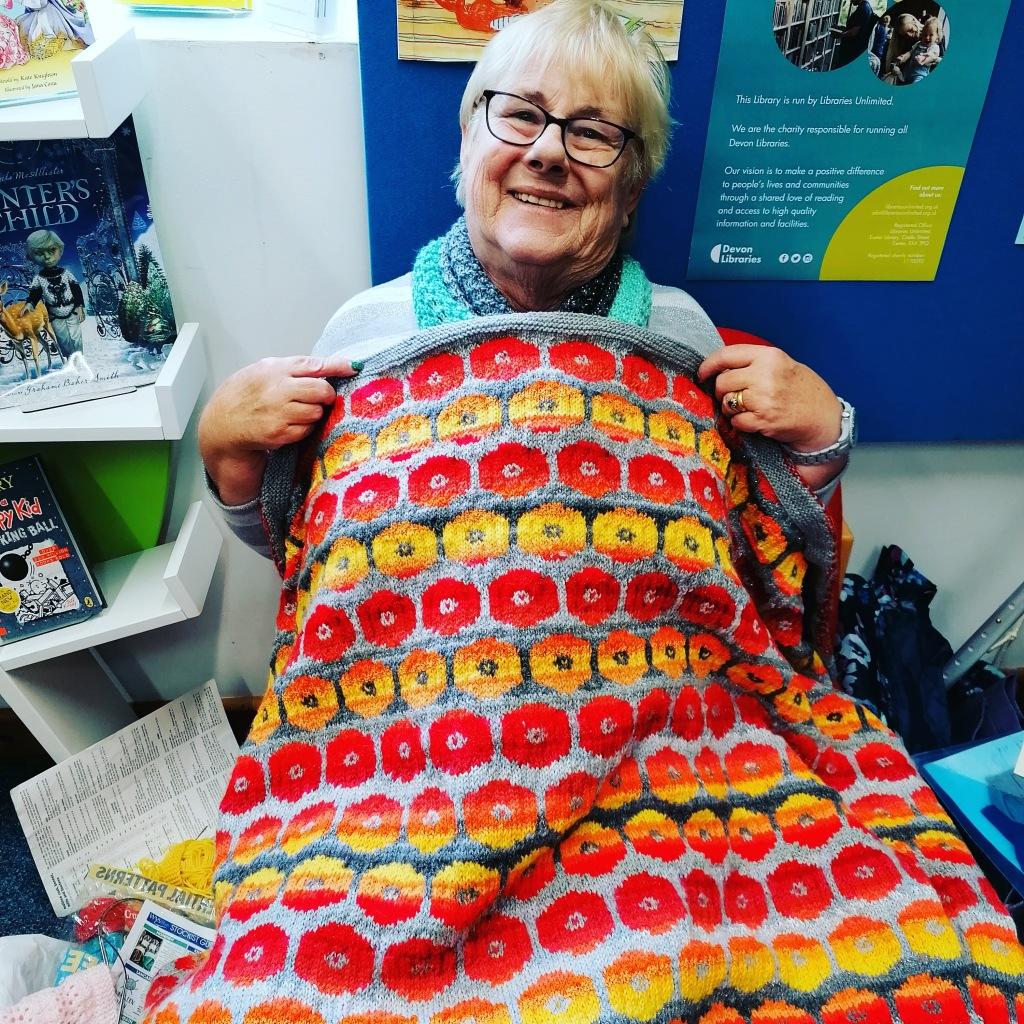 Knitting, Appledore, Jerseys, Crafts, CommunityK