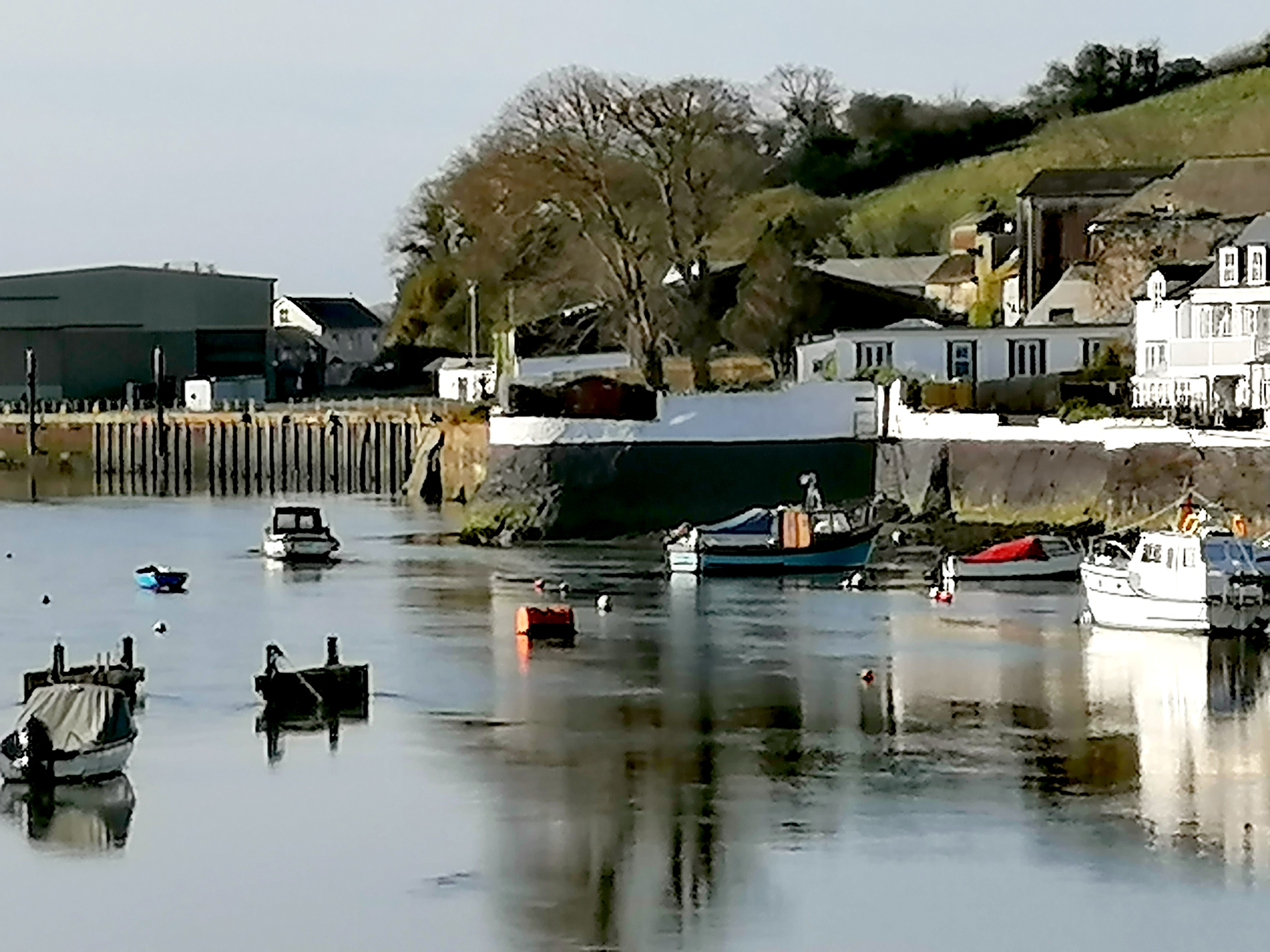 cold water swimming, appledore, mental health, Covoid pandemic, exercise,